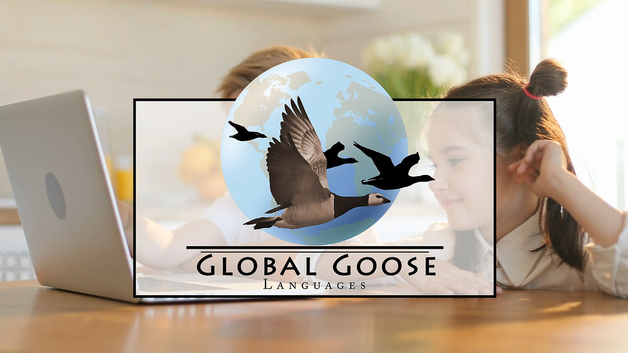 About Global Goose Languages