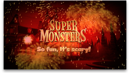 Super Monsters - 30TV