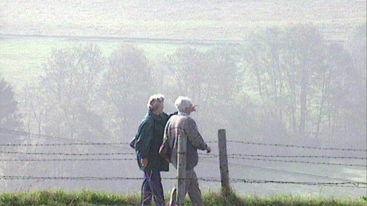 125 Jahre Moorheilbad - 1996
