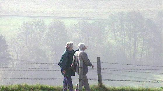 125 Jahre Moorheilbad Bad Kohlgrub Imagefilm aus dem Jahre 1996