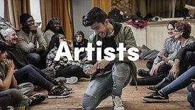 BSide Arts Fund