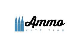 Ammo Nutrition - Logo Animation