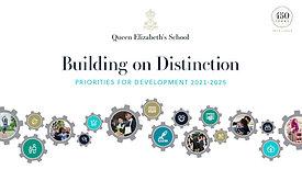 Queen Elizabeth's School - Barnet