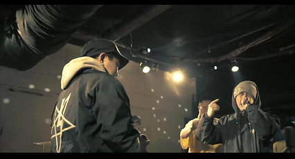 """[後半]""""サイプレス上野pre."""" 「建設的」&「ENTA DA STAGE VOL.6」in B.B.STREET <LIVE&ONLINE LIVE!!!>"""