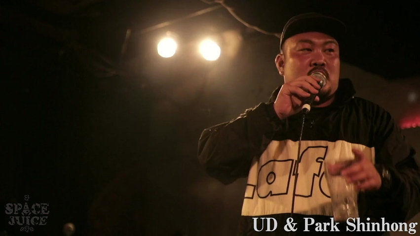 """8.2(SUN) B.B.STREET×SPACE JUICE Presents  """"GOOD TIMES CLUB -Delivery-"""""""