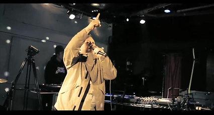 """[前半]""""サイプレス上野pre."""" 「建設的」&「ENTA DA STAGE VOL.6」in B.B.STREET <LIVE&ONLINE LIVE!!!>"""