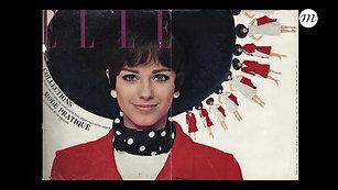 60s-70s La presse féminine en France