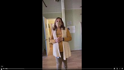 Facebook Live Video by Parents as Teachers March 2021