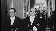 Achille Peretti de la mairie de Neuilly à la présidence de l'Assemblée nationale