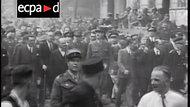 Août 1944 A.Peretti chargé de la protection du général de Gaulle