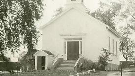 Underground Railroad: Mayfield Wesleyan Methodist Church