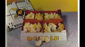 DeKalb Poultry Research Farm
