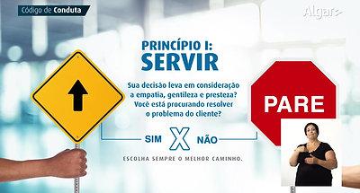 2 - Princípio I - Servir