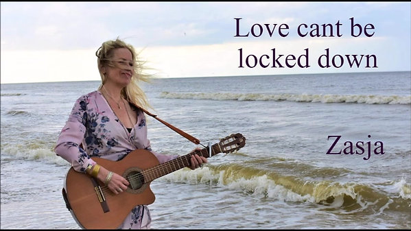 Love can't be locked down