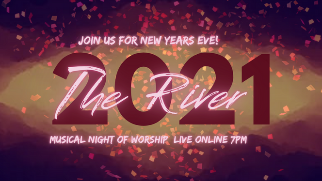 New Years Eve River 2020-2021!!