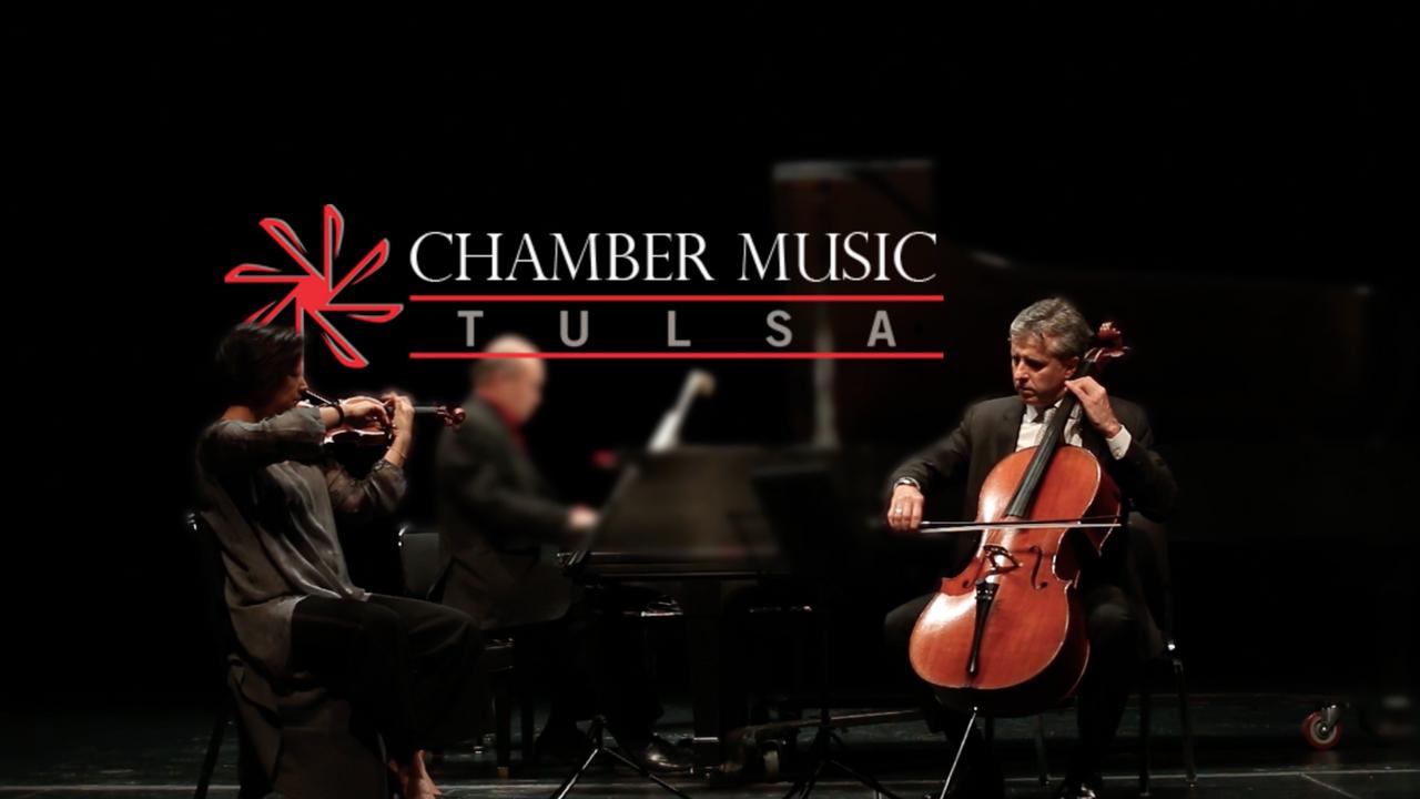 Chamber Music Tulsa