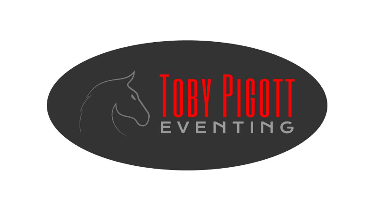 Toby Pigott Eventing