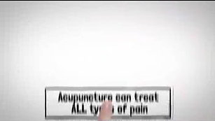 How Does Acupuncture Relieve Pain