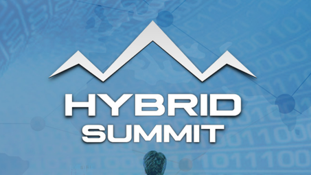 Hybrid Summit Intro