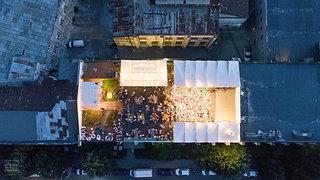 Rooftop Cinema Screenings