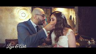 Liza & Akli Trailer