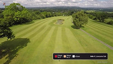 Mytton Fold Golf Club Hole 4
