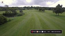 Mytton Fold Golf Club Hole 3