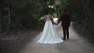 Mexico Wedding Teaser