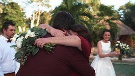 Mexico Wedding - Pamela & Nicolas