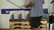Klipsch Heritage Groove Display Assembly