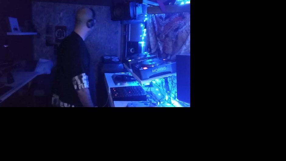Marco Gonçalves Live