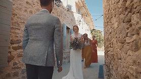 WEDDING • Morgane & Gaspard