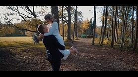 WEDDING • Hermes & Guillaume