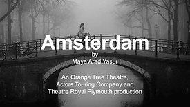 Amsterdam by Maya Arad Yasur