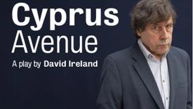 Cyprus Avenue by David Ireland