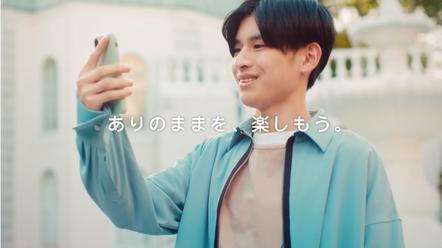 HAKUNA×さなり|WebCM