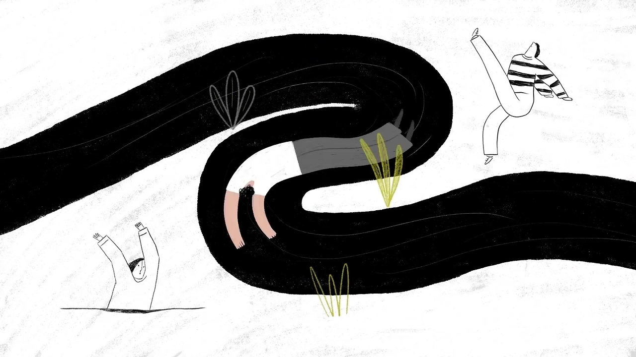 Animations by Kathryn Leviton