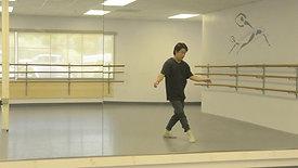 Basics of Pirouettes - Week 4