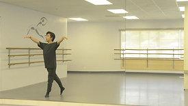 Ballet Combination - Week 4