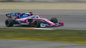RAVENOL x SPORTPESA Racing Point Formula 1 Team