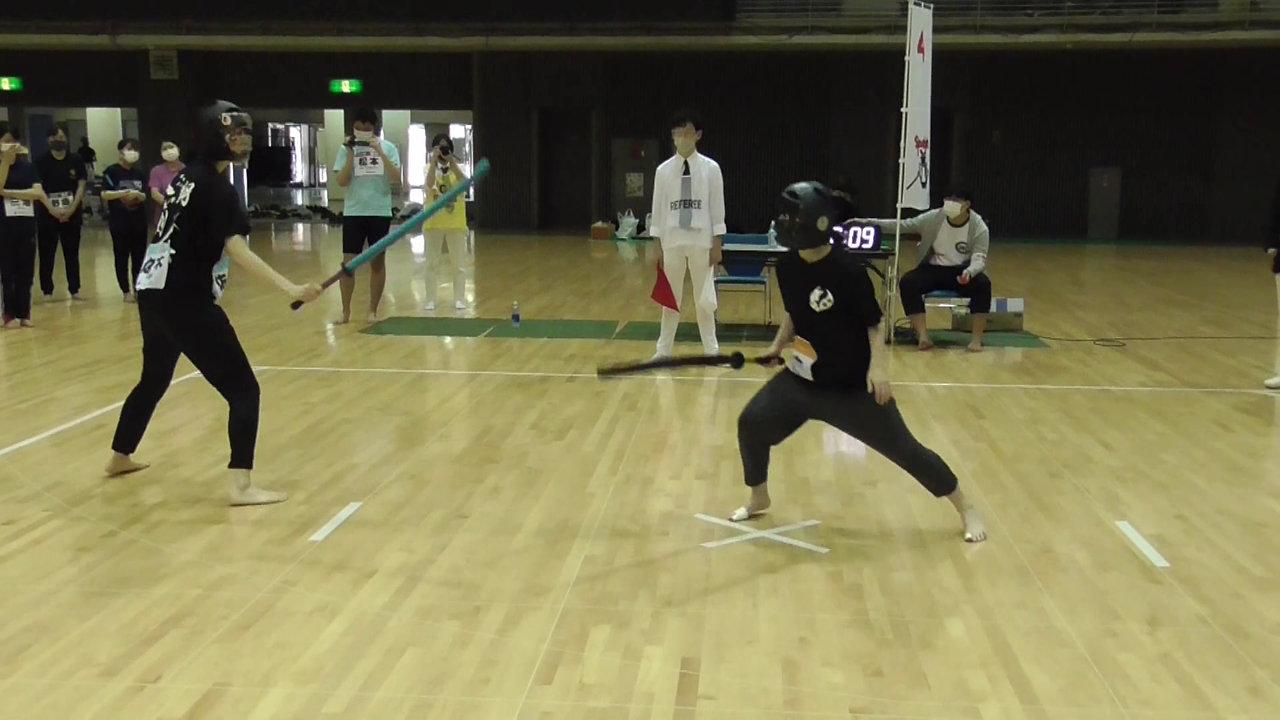 第5回春季関東リーグ戦大会