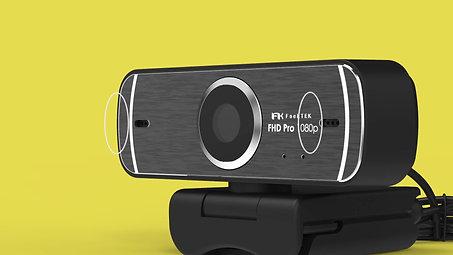 Elec FHD Pro Webcam 1080p_EN