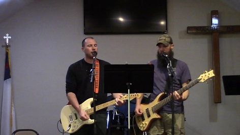 Cedar Run Worship 4 5 20