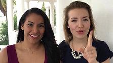 "Bilingual KC and Elizabeth share a ""taste"" of ministry"