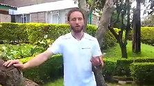 Ross on Kenya 2016