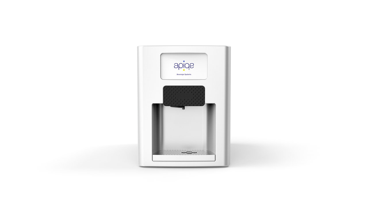"Apiqe ""all in one"" Beverage Solution"