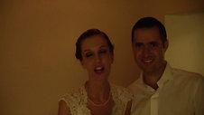 Testimonial - Nicola & Martin