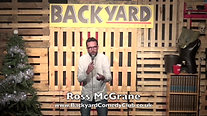 Ross McGrane - Stand Up Comedy 2016