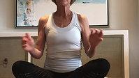 Meditation with Elizabeth