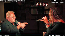 Anthony & Kelly Live in Belmar NJ